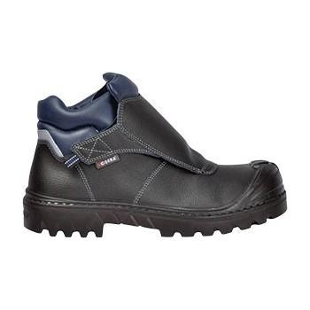 Chaussures de sécurité : SOUDEUR CUIR