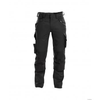 Pantalon de Travail Stretch...