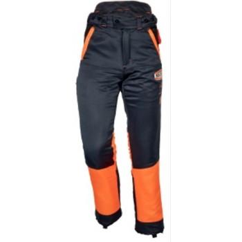 Pantalon bucheron authentic...