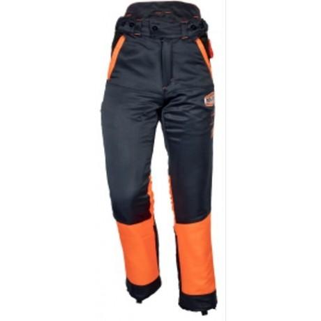 Pantalon bucheron authentic Classe 2 type A SOLIDUR