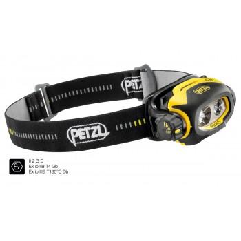 Lampe frontale compacte PIXA® Z1 PETZL I Sécurama
