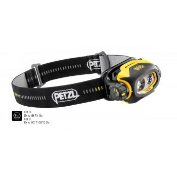 Lampe Frontale compact 90 lumens PIXA 3R PETZL l Sécurama