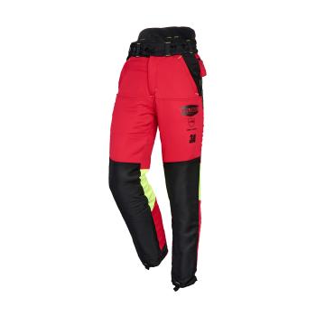 Pantalon anti coupure élagage FELIN Classe 3 Solidur