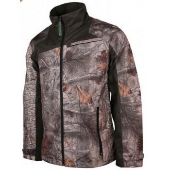 Veste camouflage enfant T622K Maquisard camo Forest TREELAND