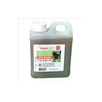 Attractif Frelons Bouteille 1L (100 doses)