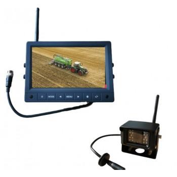 Kit caméra RM 217 Wireless