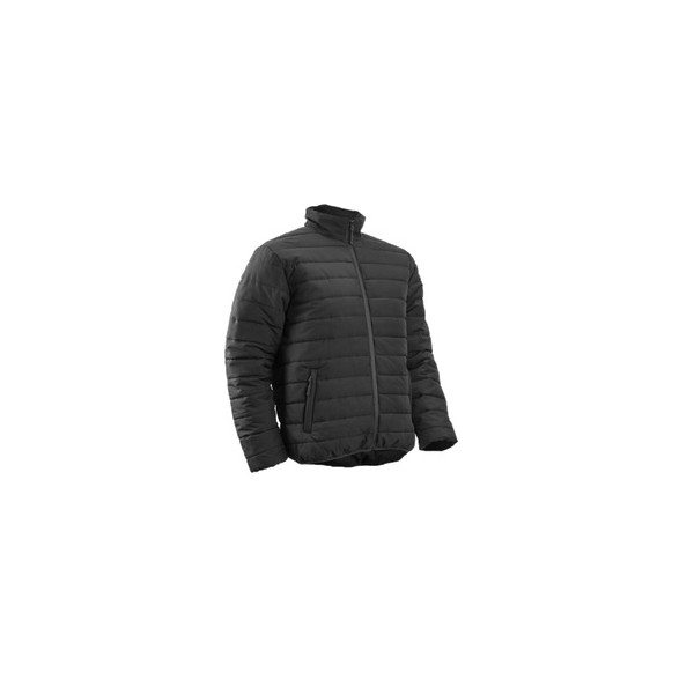 Blouson thermique noir