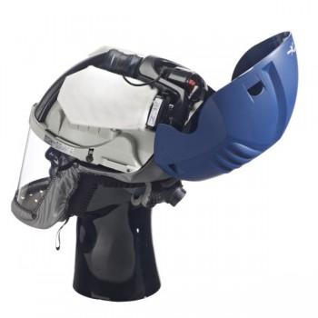 Masque poussières ventilé Purelite Xstream TH2P Sécurama