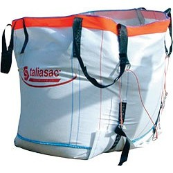 Conteneur big bag Taliabag,...