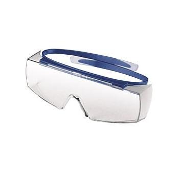 Sur lunettes de sécurité OTG