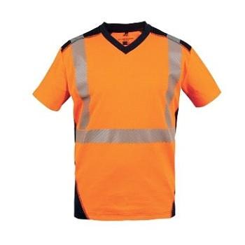 Vêtements de travail : TEE SHIRT MANCHES COURTES BALI