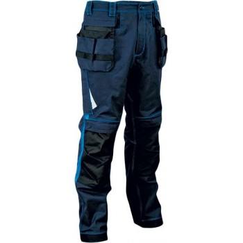 Pantalon de travail : TRAVAIL (3 couleurs)