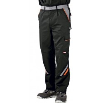 Pantalon de travail : VISLINE (4 coloris)
