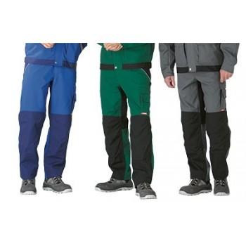 Pantalon de travail : Plaline