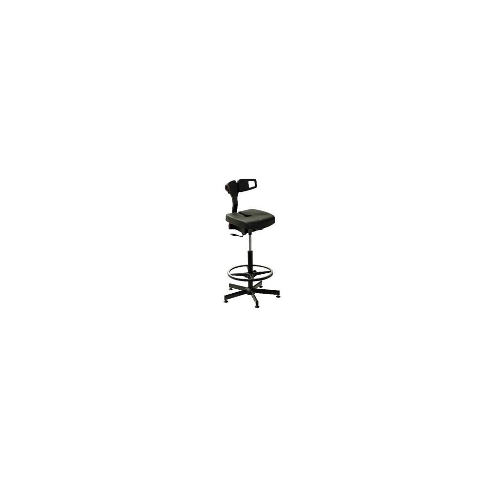 chaise de bureau ergonomique. Black Bedroom Furniture Sets. Home Design Ideas