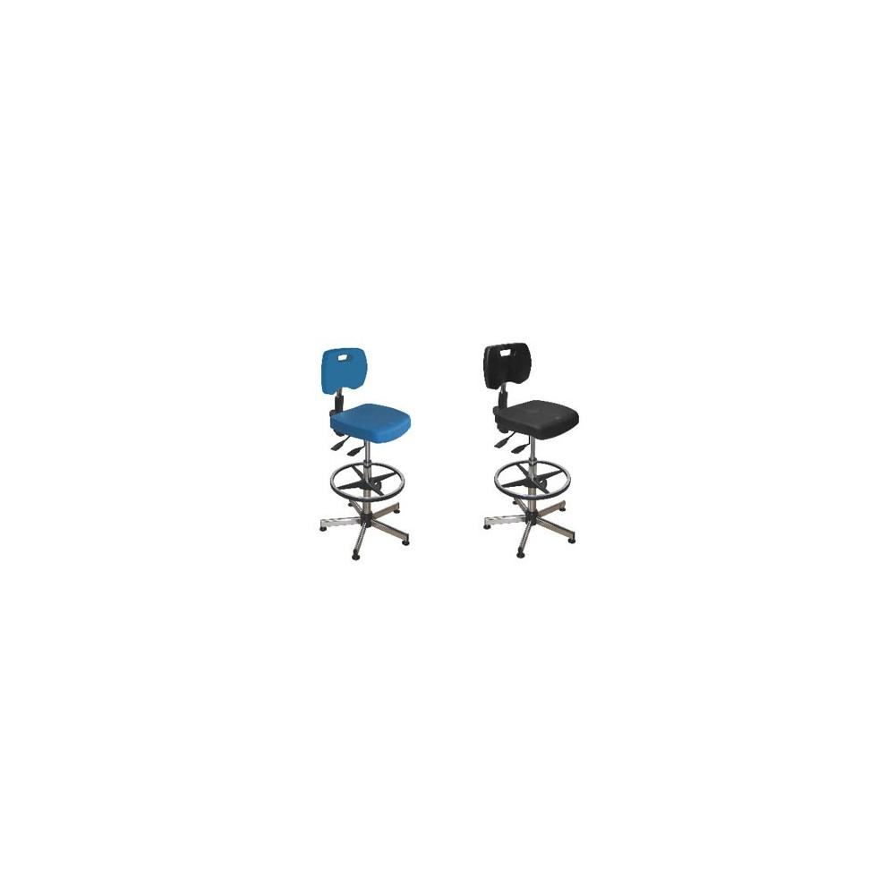 Chaise de bureau asynchrone confort - Materiel ergonomique bureau ...