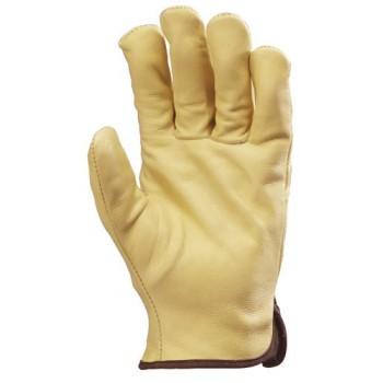 Gants professionnels cuir...