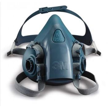 Demi-Masque réutilisable...