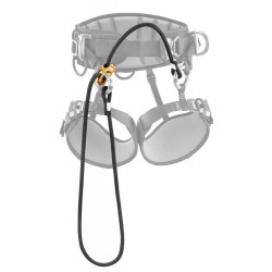 Antichute : PONT D'ATTACHE REGLABLE PETZL SEQUOIA