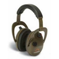Antibruit : CASQUE ACTIF ALPHA MUFF