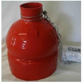 Materiel professionnel : PROTECMA 90 - 100 mm