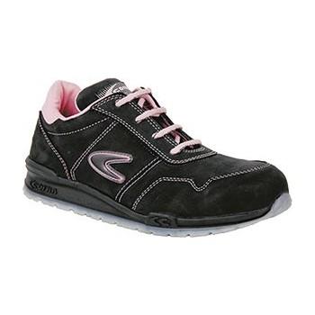 chaussures de securite S3 parfumees pour femme