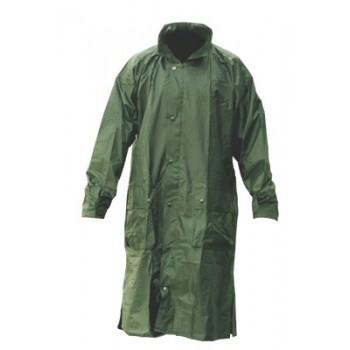 Manteau de Pluie nylon pvc COVERGUARD I Sécurama