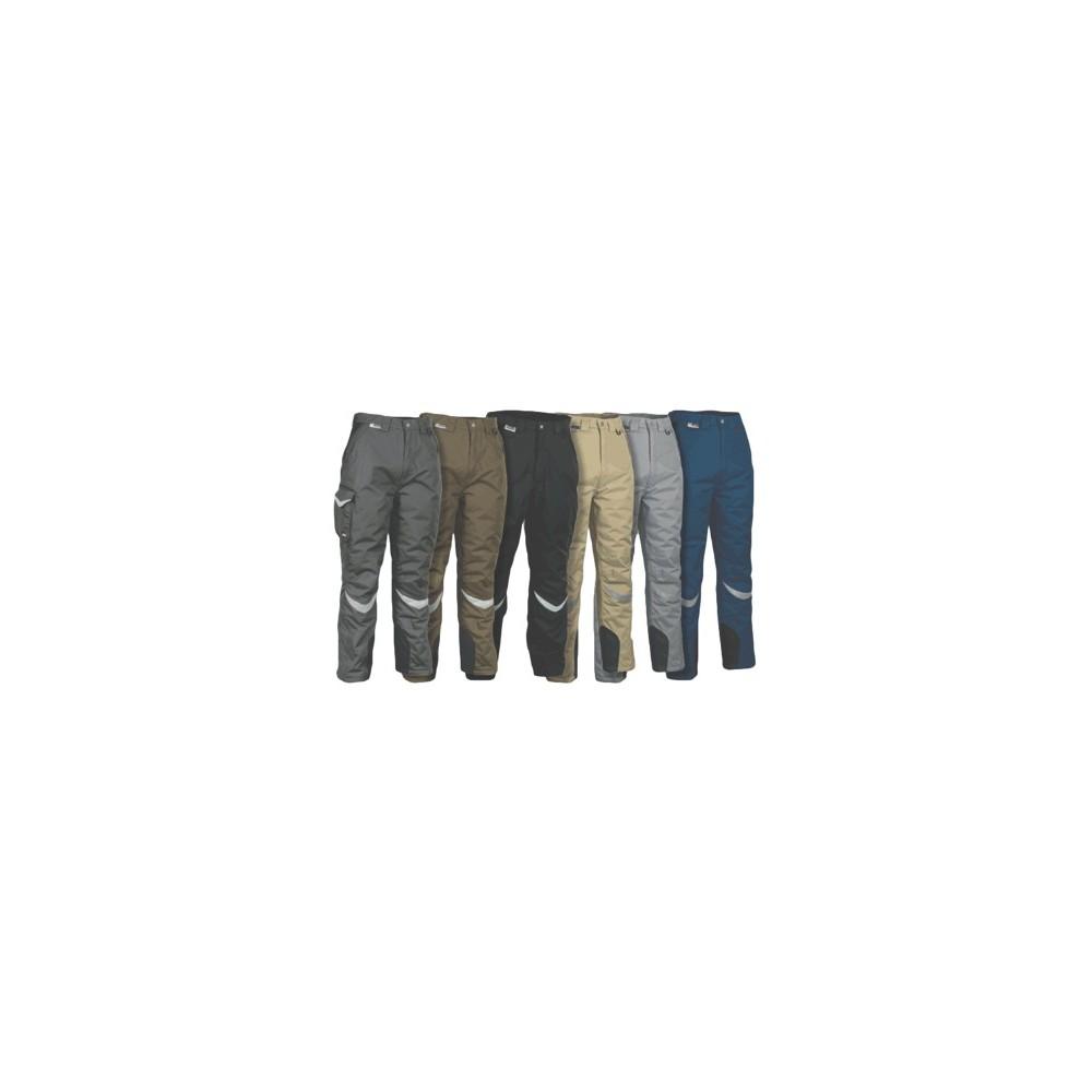 Pantalon de travail : IMPER RESPIRANT FROZEN