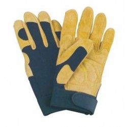 Gants professionnels : MANUTENTION CONFORT 3122