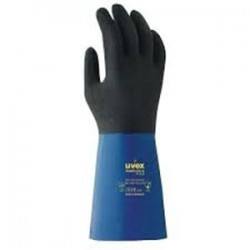 Gants nitriles protection...