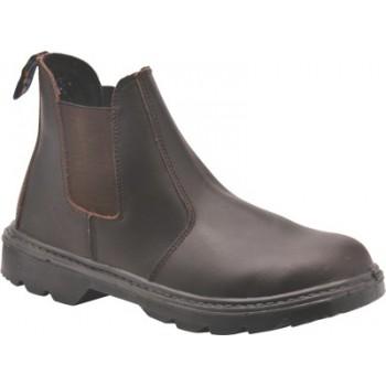 Boots de sécurité TROJAN...