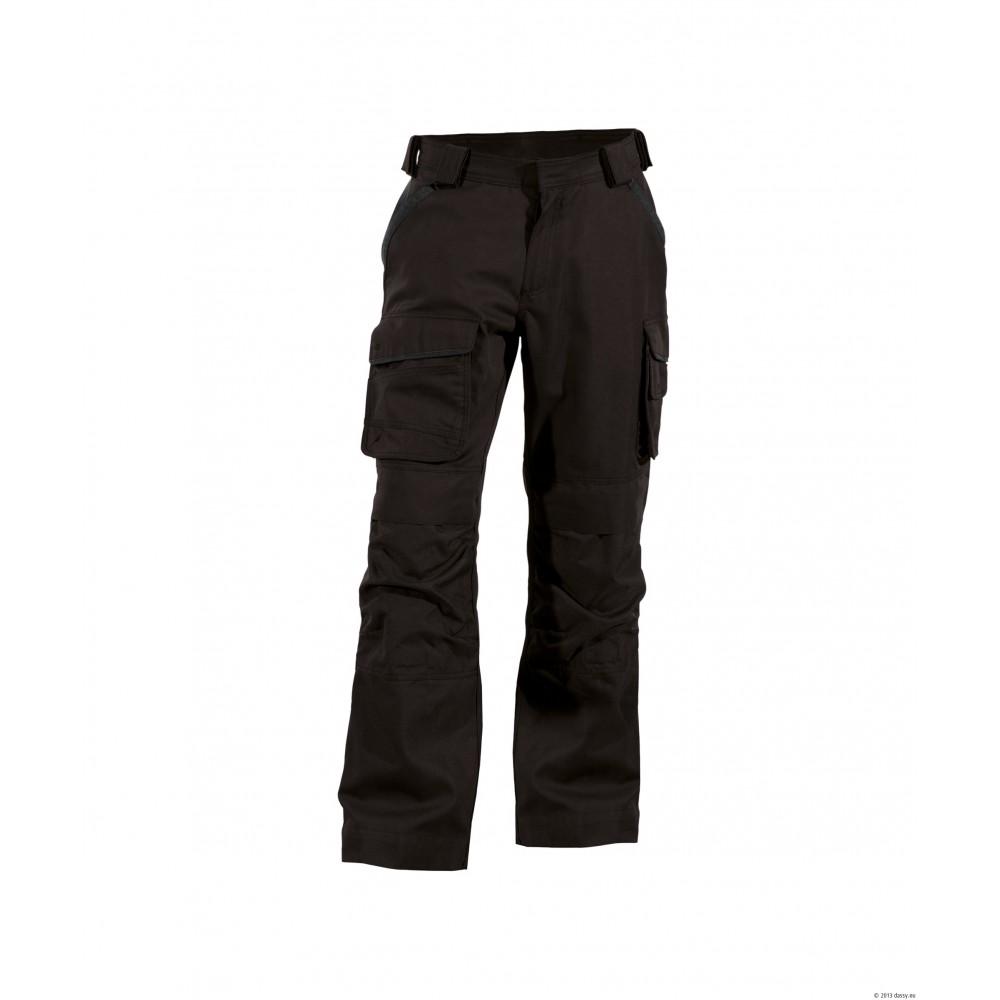 Pantalon de travail : POLY COTON 295GR