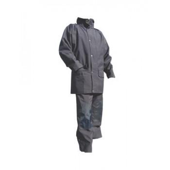 Pantalon de travail : IMPER RESPIRANT HOMME