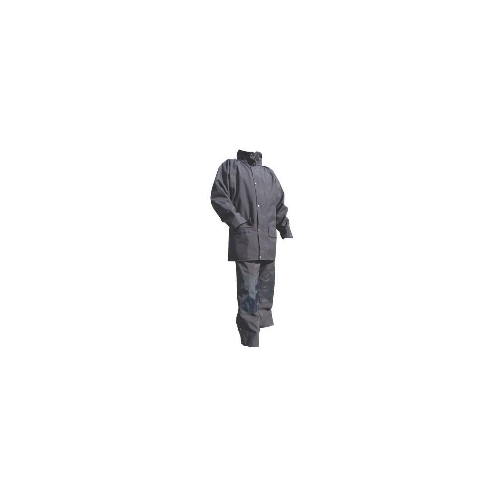 Pantalon de travail imper-respirant pour homme