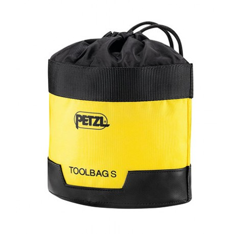 Pochette porte outils toolbag petzl taille S