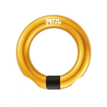 anneau ouvrable multidirectionnel Petzl