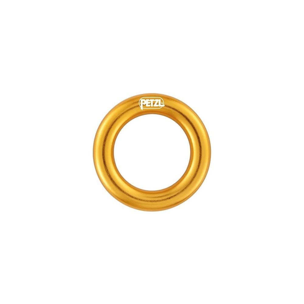 anneau de connexion pour harnais petzl