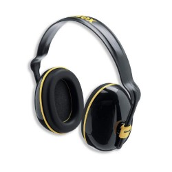 Antibruit : CASQUE UVEX K200