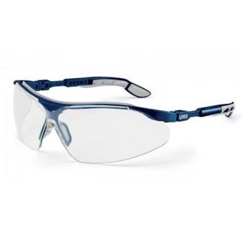 lunettes professionnelles UVEX IVO réglables et incolores