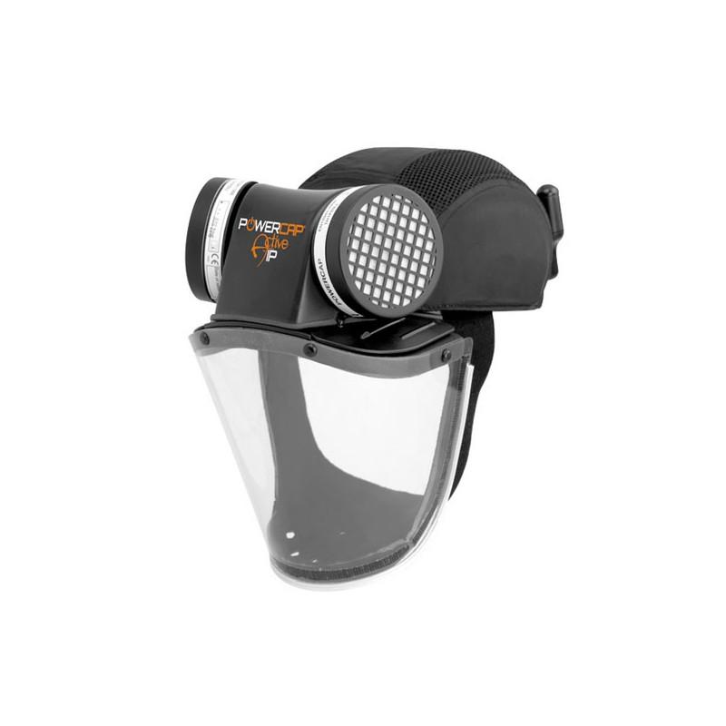 masque powercap autoventil. Black Bedroom Furniture Sets. Home Design Ideas
