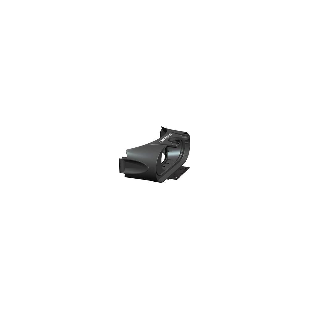 adaptateur pour filtres cleanspace grande capacite