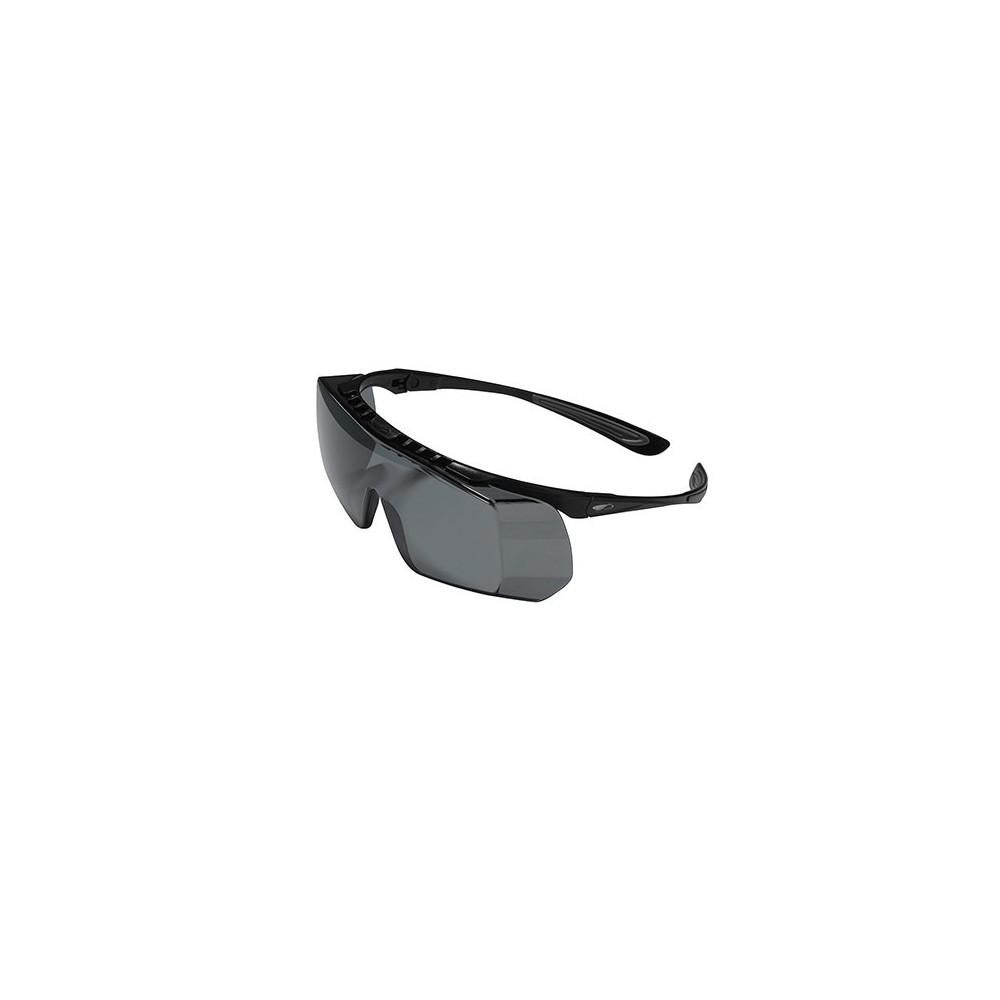 Sur-lunettes professionnelles COVERLITE SWISS ONE FUMEES