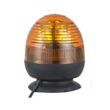 gyrophare globe magnétique 12/24V