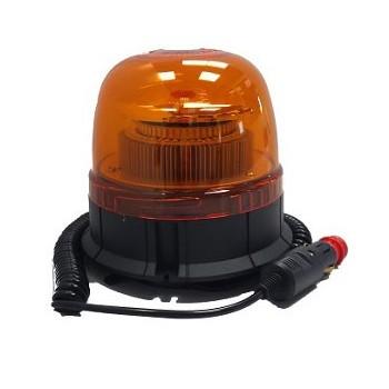 gyrophare a LED magnétique homologué R65