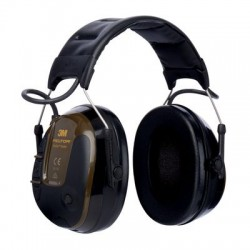 casque antibruit Peltor Protac 3M 32 dB