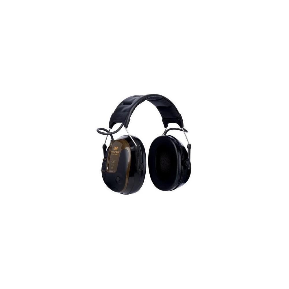 casque antibruit Peltor Protac 3M 32 dB