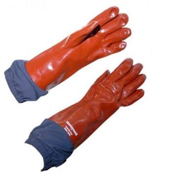 gants manchettes amovibles anti frelons asiatiques et guepes