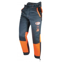 pantalon solidur authentic classe 3 type A