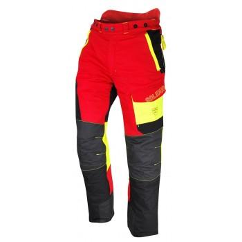 Pantalon forestier classe 3 type A Solidur Comfy