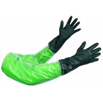 Gants avec manchette phytosanitaire FINEDEX PVC HONEYWELL